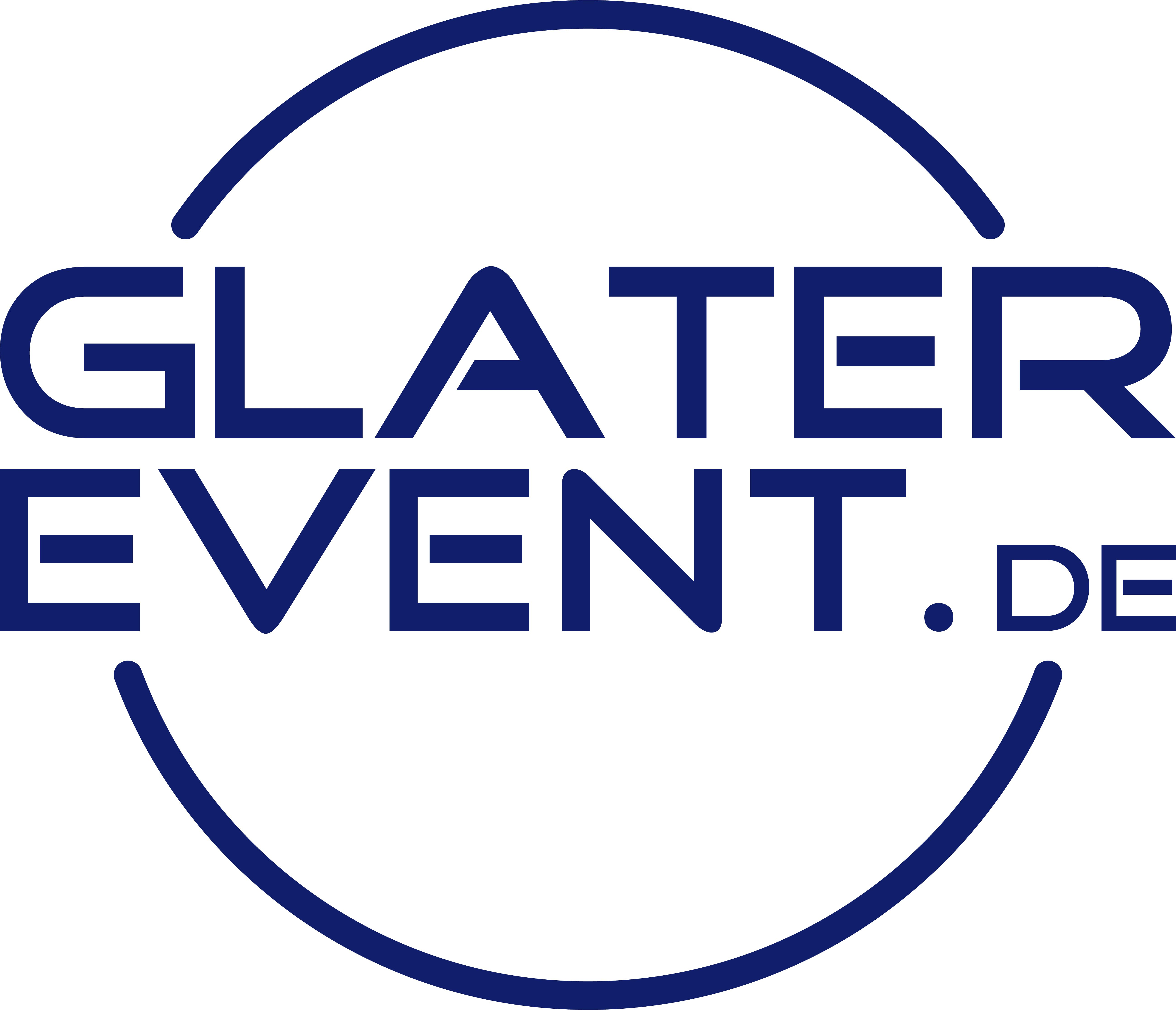 Glater-Event